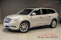 2013 Buick Enclave Premium AWD 4dr SUV