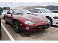 2001 Jaguar XK8 XK8