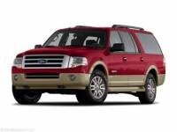 2007 Ford Expedition EL Limited SUV For Sale in Conway
