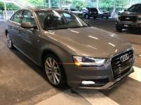 Used 2015 Audi A4 2.0T Premium (Tiptronic) Sedan in Pittsburgh