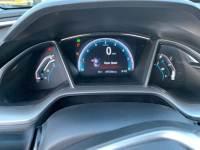 Pre-Owned 2016 Honda Civic EX FWD 4D Sedan