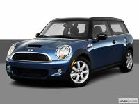 2010 MINI Cooper S Clubman Wagon FWD For Sale at Bay Area Used Car Dealer near SF