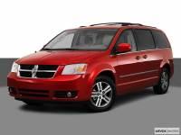 Used 2010 Dodge Grand Caravan SXT 2U01007 For Sale | Johnson City, TN