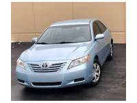 Low miles Toyota Camry L