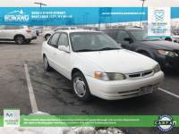 Used 1998 Toyota Corolla CE in Salt Lake City