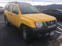 PRE-OWNED 2006 NISSAN XTERRA 4WD