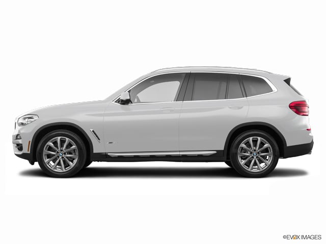 Photo Used 2019 BMW X3 xDrive30i for Sale in Medford, OR