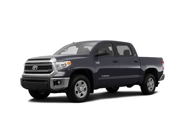 Photo 2015 Toyota Tundra 4WD Truck SR5 With TSS OFF Road Package Automatic