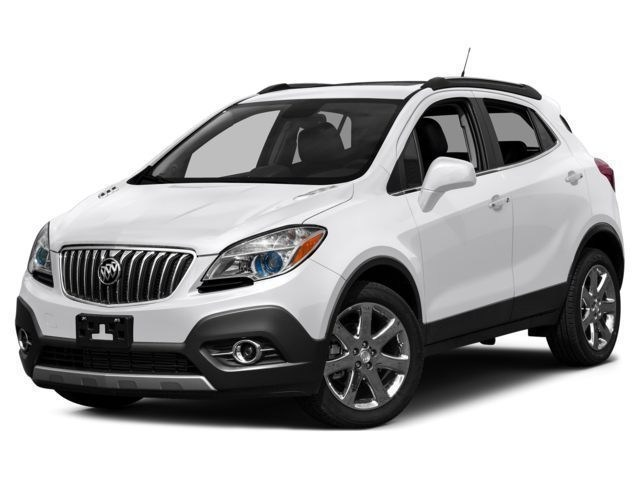 Photo Used 2016 Buick Encore Premium SUV ECOTEC I4 SMPI DOHC Turbocharged VVT for sale in OFallon IL