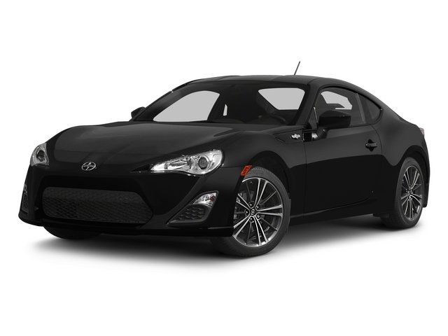 Photo Pre-Owned 2015 Scion FR-S 2dr Cpe Auto Rear Wheel Drive Coupe