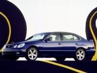 1999 LEXUS GS 400 Sedan