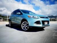 2013 Ford Escape FWD 4dr Titanium in Honolulu