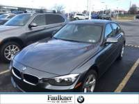 Certified Used 2015 BMW 3 Series 328i xDrive Sedan in Lancaster