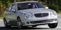 Pre-Owned 2006 Mercedes-Benz E-Class AMG® E 55 RWD SEDAN
