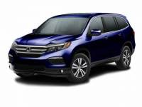2016 Honda Pilot AWD EX-L w/ Leather,Heated Front Seats,Backup-Cam,Sunroof