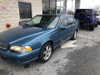 Used 1998 Volvo S70 T5 Sedan in Bowie, MD