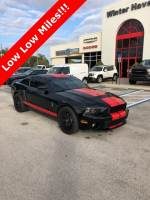 2010 Ford Mustang Shelby GT500 Coupe RWD | near Orlando FL