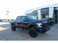 Pre-Owned 2016 Ford F-150 Crew Cab Lariat 4WD Black Ops VIN1FTEW1EF5GFB71891 Stock Number14870A
