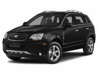 Used 2015 Chevrolet Captiva Sport LTZ SUV | Cincinnati