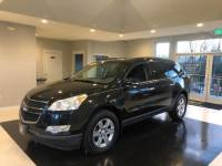 2009 Chevrolet Traverse LT AWD 3rd Row