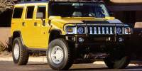 Pre-Owned 2006 HUMMER H2 4dr Wgn 4WD SUV