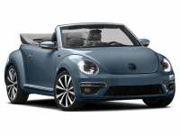 2015 Volkswagen Beetle Convertible 2.0T R-Line Convertible - Used Car Dealer Serving Upper Cumberland Tennessee