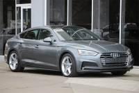 2018 Audi A5 2.0T Prestige Hatchback