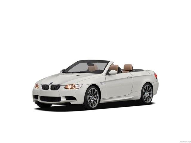 Photo 2012 BMW M3