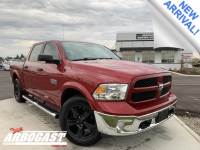Pre-Owned 2015 Ram 1500 Outdoorsman With Navigation & 4WD