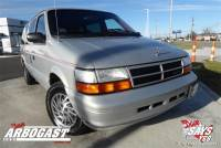 Pre-Owned 1994 Dodge Grand Caravan SE FWD Passenger Van
