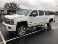 Used 2015 Chevrolet Silverado 2500HD Built After Aug 14 High Country Pickup