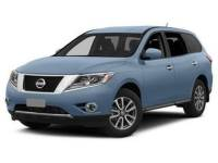Used 2015 Nissan Pathfinder SV in Bowling Green KY | VIN: