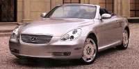 Pre Owned 2002 Lexus SC 430 2dr Convertible VINJTHFN48Y420003708 Stock Number90102902
