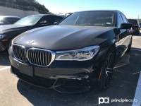 2016 BMW 750i 750i xDrive w/ M Sport/Executive 2/Driving Assist Sedan in San Antonio