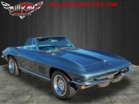 Pre-Owned 1967 Chevrolet Corvette Convertible