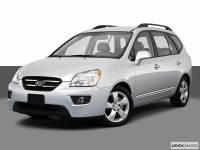 2009 Kia Rondo EX Wagon