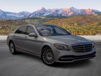 Pre-Owned 2018 Mercedes-Benz S 560 AWD 4MATIC®