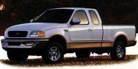 Pre-Owned 1999 Ford F-150 Style 4WD