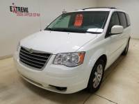 2008 Chrysler Town & Country Touring Van Front-wheel Drive For Sale | Jackson, MI