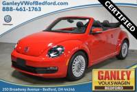 2016 Volkswagen Beetle 1.8T S For Sale Near Cleveland