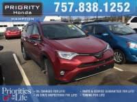Used 2018 Toyota RAV4 SUV in Hampton, VA