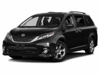 Certified 2017 Toyota Sienna For Sale | Peoria AZ | Call 602-910-4763 on Stock #P31837