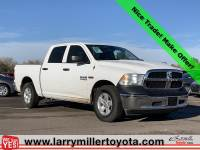Used 2017 Ram 1500 For Sale | Peoria AZ | Call 602-910-4763 on Stock #90625A