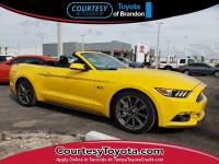 Pre-Owned 2015 Ford Mustang GT Premium Convertible near Tampa FL