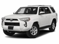 Pre-Owned 2018 Toyota 4Runner SR5 SUV in Greensboro NC