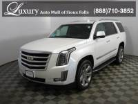 Pre-Owned 2016 CADILLAC Escalade Luxury Collection SUV for Sale in Sioux Falls near Brookings