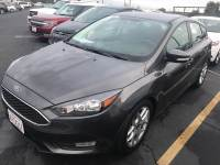 Used 2015 Ford Focus 38U01510 For Sale | Novato CA