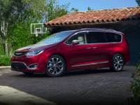 2017 Chrysler Pacifica Touring Van Front-wheel Drive