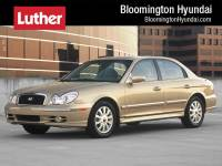 2004 Hyundai Sonata GLS in Bloomington