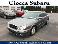 Used 2004 Hyundai Sonata GLS For Sale in Allentown, PA